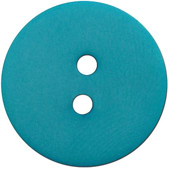 Slimline Buttons Series 1 Turquoise 2 Hole 7 8