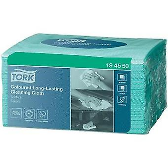 TORK 194550 (L x W) 300 mm x 380 mm Green