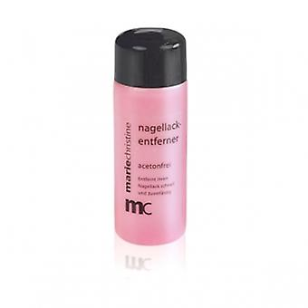 MC Marie Christine nail polish remover