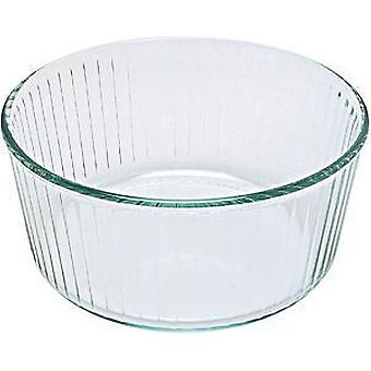 Pyrex Souffle Mold 21 Cm 833 (Home , Kitchen , Bakery , Molds)