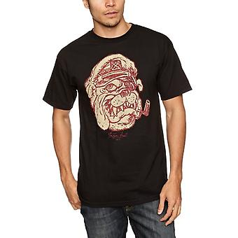 Salty Dog Short Sleeve T-Shirt