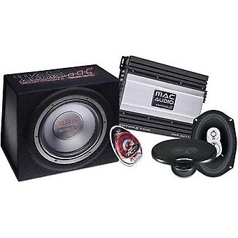 Bilstereo Mac Audio Edition satt 4693