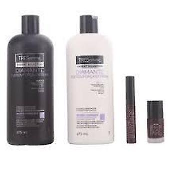 Tresemme Case Diamond (Shampoo + Conditioner + Nails + brilo)