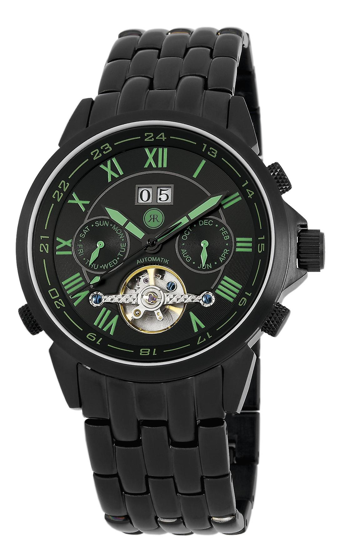 Reichenbach Gents automatic watch Egge, RB301-622B