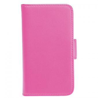 GEAR wallet bag Pink 4.6