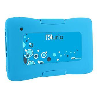 Meroncourt Kurio 7 beskyttende hud kofanger blå (CI1105GIB)