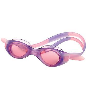 Gogle pływać Nitro FINIS - różowy/fioletowy