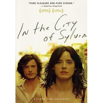 I byen Sylvia [DVD] USA Importer