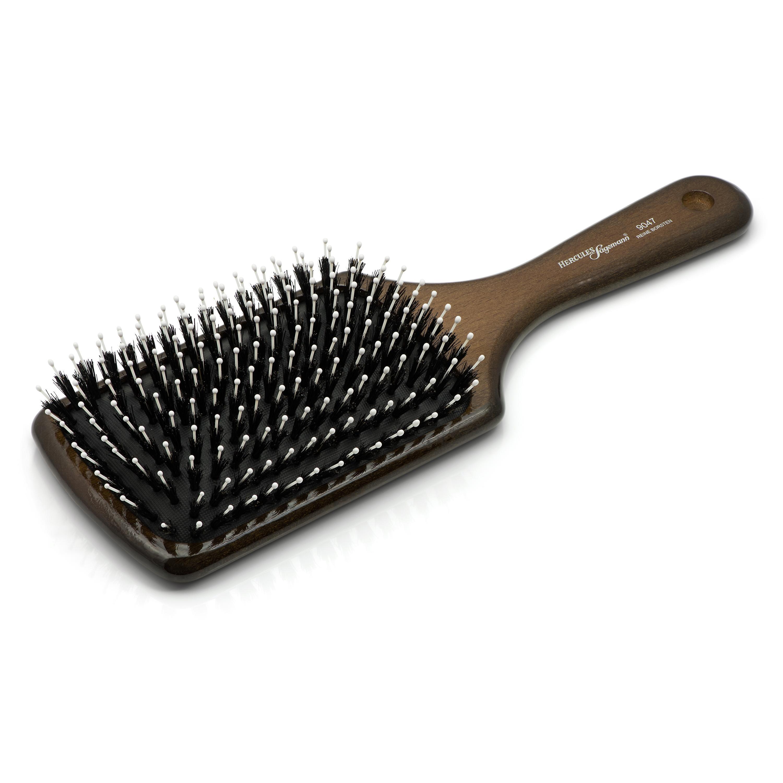 Cheveux Sanglier Paddle Brosse Soies 9047 À CeQrdoEWxB