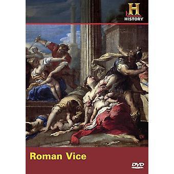 Roman Vice [DVD] USA import