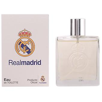 Real Madrid Eau De Toilette 100Ml Vapo (Homem , Perfumes , Perfumes)