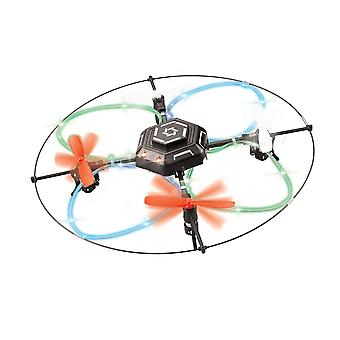 NewYork Co Galaxy Drone 4 Channel Skywalker Drone With On/Off Strobe Lights
