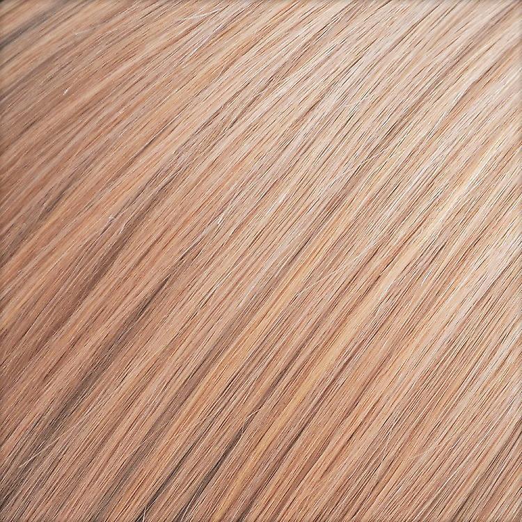 #14 - rotblond, Luxus, vollen Kopf, echte Clip in Hair Extensions - 100 % Remy, dreifach Schuß, dicken Menschenhaar
