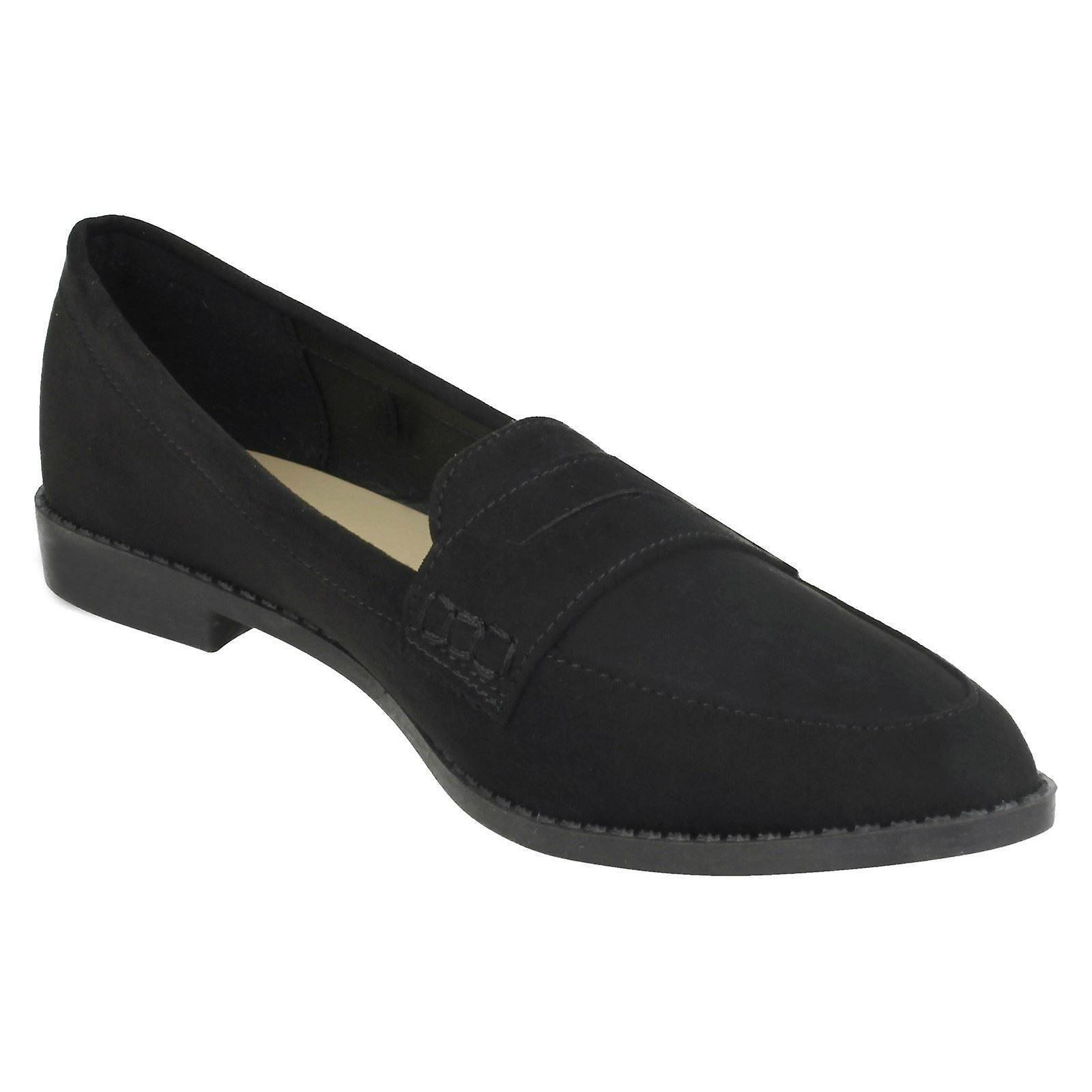 Ladies Spot F80320 Pointed Loafers On Toe zfwzq6x