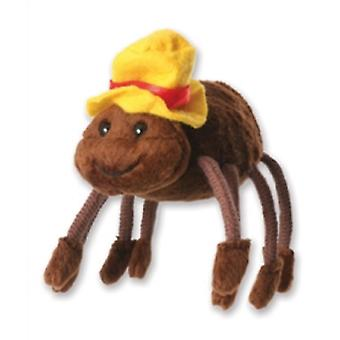 The Puppet Company Puppets Spider Fingers (Toys , Preschool , Theatre And Puppets)