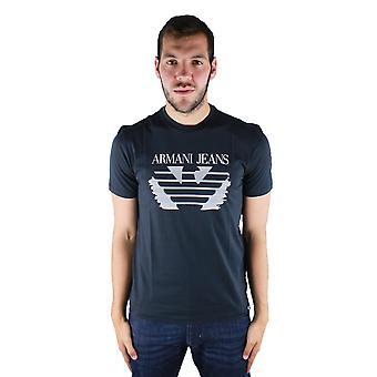 Armani Jeans 6Y6T66 6JPFZ 1579 T-Shirt