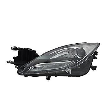 TYC 20-9236-01-9 Mazda 6 Left Replacement Head Lamp