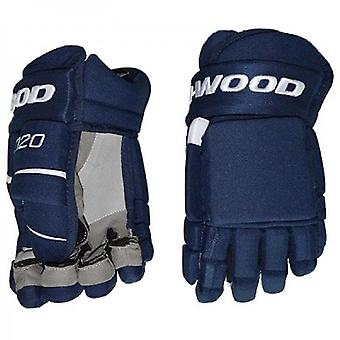 Sherwood True Touch Padded T120 Handschuhe Senior