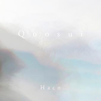 Haco - Qoosui [CD] USA import