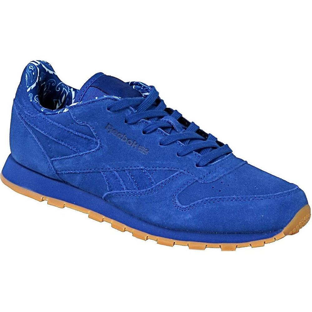 Reebok Classic Leather Tdc BD5052 universal all year kids scarpe | Terrific Value