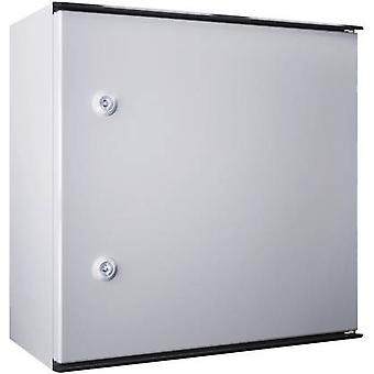 Build-in casing 300 x 400 x 200 Polyester Light grey (RAL 7035)
