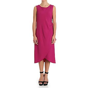 Alberta Ferretti women A040816180234 Fuchsia acetate dress