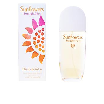Elizabeth Arden Sunflowers Sunlight Kiss Eau De Toilette Vapo 100ml Womens New