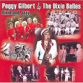 Berlin/Fisher/Goodwin/Shay - Peggy Gilbert & the Dixie Belles [CD] USA import