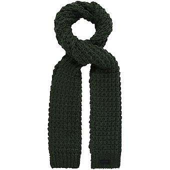 Regatta Womens/Ladies Multimix Chunky Knit Soft Touch Knitted Scarf