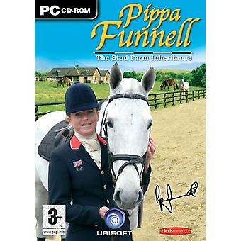 Pippa Funnell (PC-CD)
