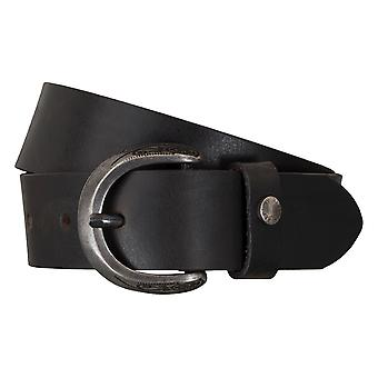 REPLAY belt women's belts leather women's leather belt Brown 5073