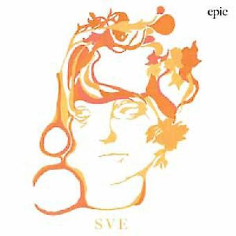 Sharon Van Etten - Epic [Vinyl] USA import