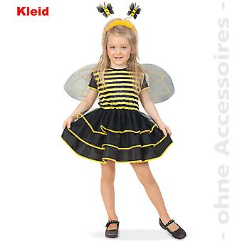 Dress bee bee Bumblebee child costume costume-children's bee costume