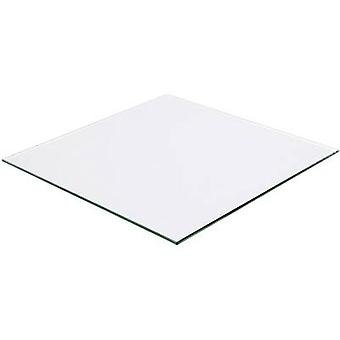 Glass panel GP8200 Suitable for (3D printer): Velleman K8200