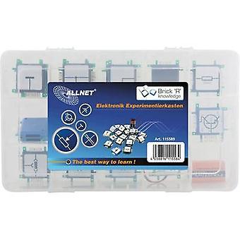 Science kit (box) Brick´R´Knowledge Basic Set 115589