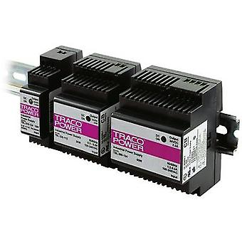TBL TracoPower 030-124 Rail mounted PSU (DIN) 24 Vdc 1.25 A 30 W 1 x