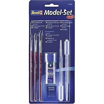 Revell Model Set Plus paint kit 29620