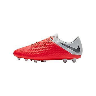 Nike Hypervenom 3 Academy Agpro AJ6710600 voetbal alle jaar mannen schoenen
