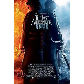 Die Legende von Aang Poster one Sheet