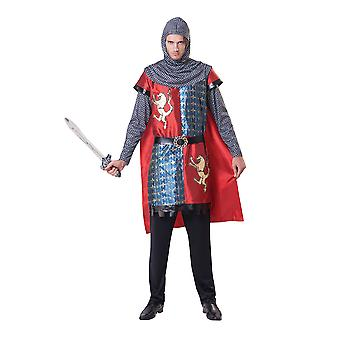 Bnov костюм средневековый рыцарь