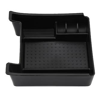 Car Accessories black car Armrest Storage Storage cleaning up Mini Box for Volvo XC60 S60 S60L V60 car styling