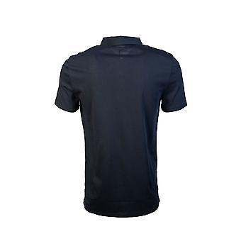 Versace corto manga camisa de Polo V800708 VJ00180