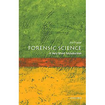علم الطب الشرعي--مقدمة قصيرة جداً فريزر جيم-978019955