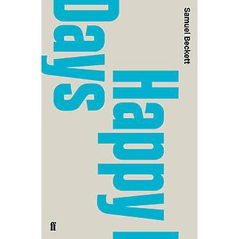Happy Days - een toneelstuk in twee akten (Main) van Samuel Beckett - 97805712445