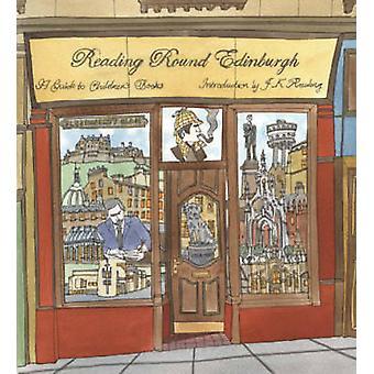 Lesen Runde Edinburgh - ein Leitfaden für Kinderbücher der Stadt durch L