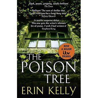 Trucizną drzewo przez Erin Kelly L. - 9781444701050 książki