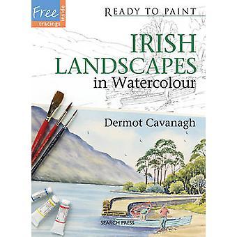 Irische Landschaften - Aquarell von Dermot Cavanagh - 9781844489763 B