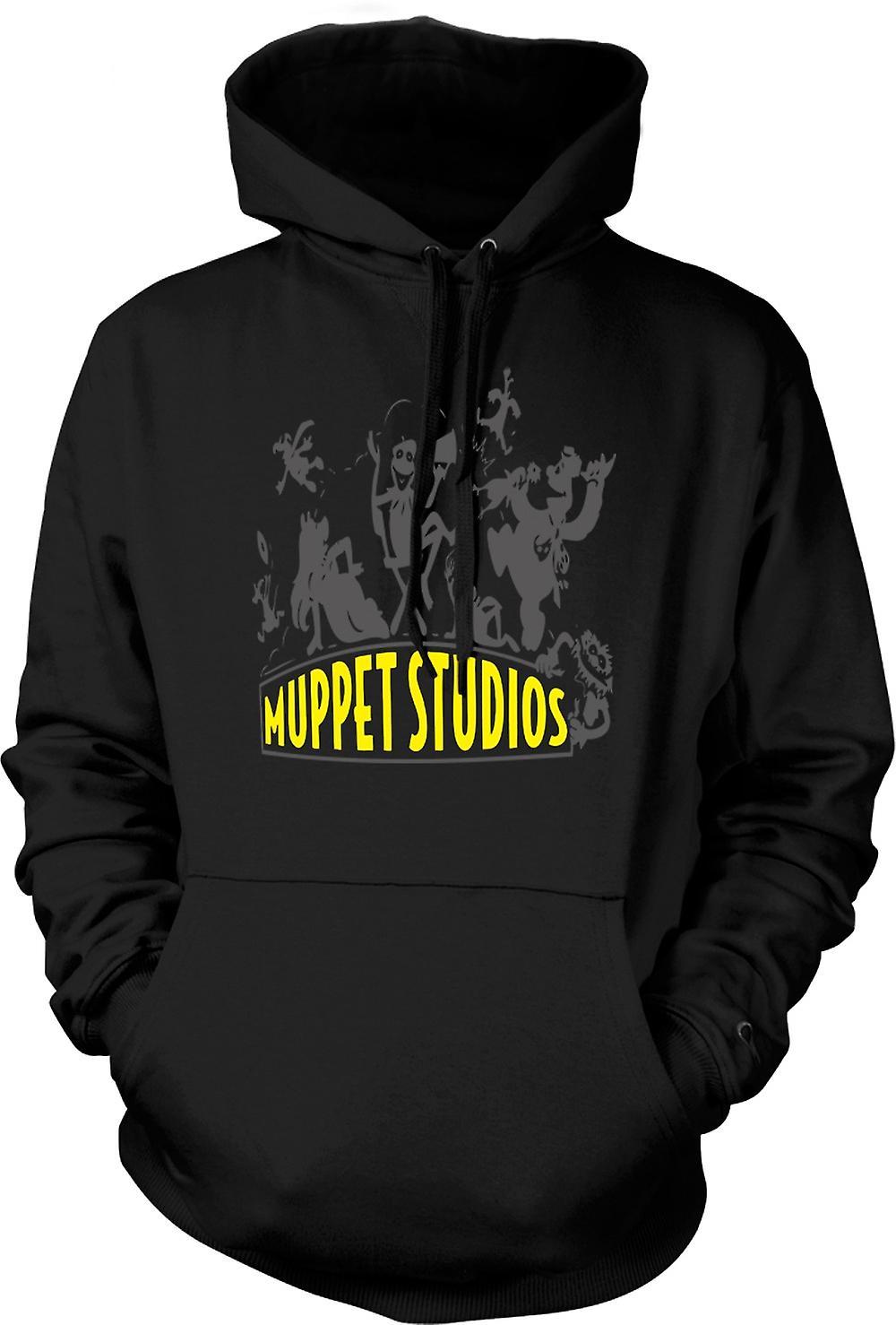 Kids Hoodie - Muppet Studios - Kermit - Funny