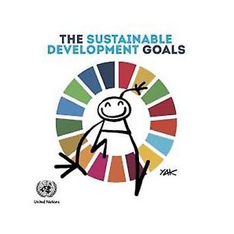 De hållbara utvecklingsmål av Förenta nationernas avdelning för Pub