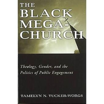 Svart Megachurch - teologi - kön & politiken i offentliga Enga